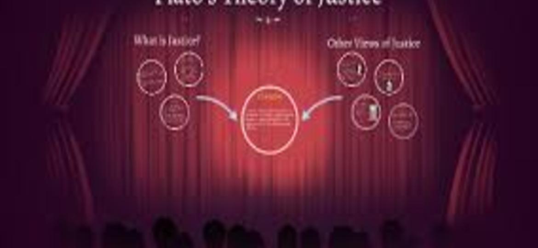 Plato's Theory - Anugra Anna Shaju