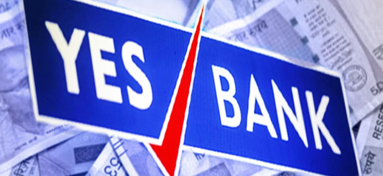 Yes Bank fraud - Sakshi Kale