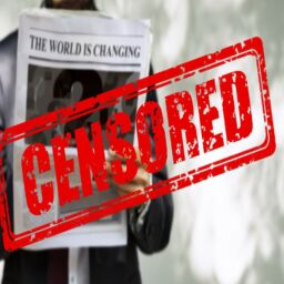 Censorship - Pridhi Chopra