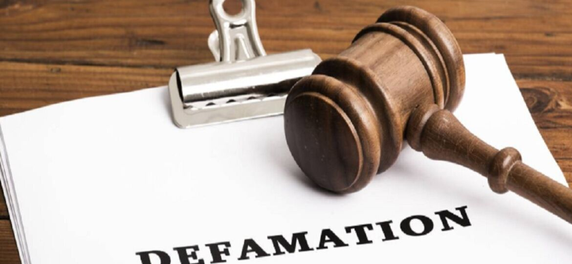 DEFAMATION IN THE AGE OF SOCIAL MEDIA - Shubh Jaiswal