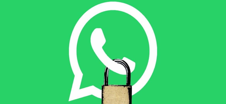 WhatsApp Privacy Policy - Shivendra & Aamna