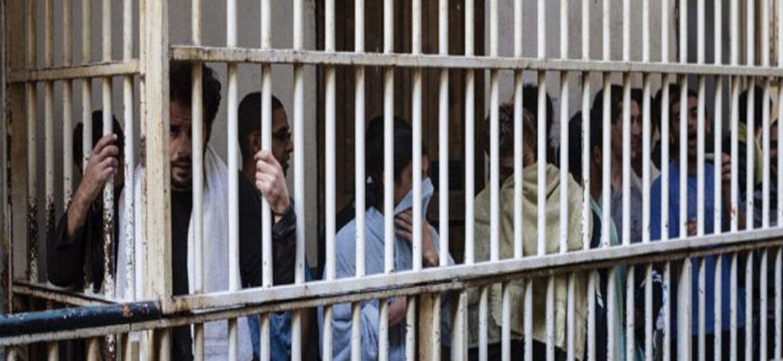 Prison & Covid - Mehul