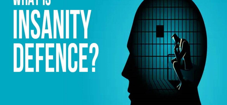 INSANITY AS A DEFENSE - Varchaswa Dubey (1)