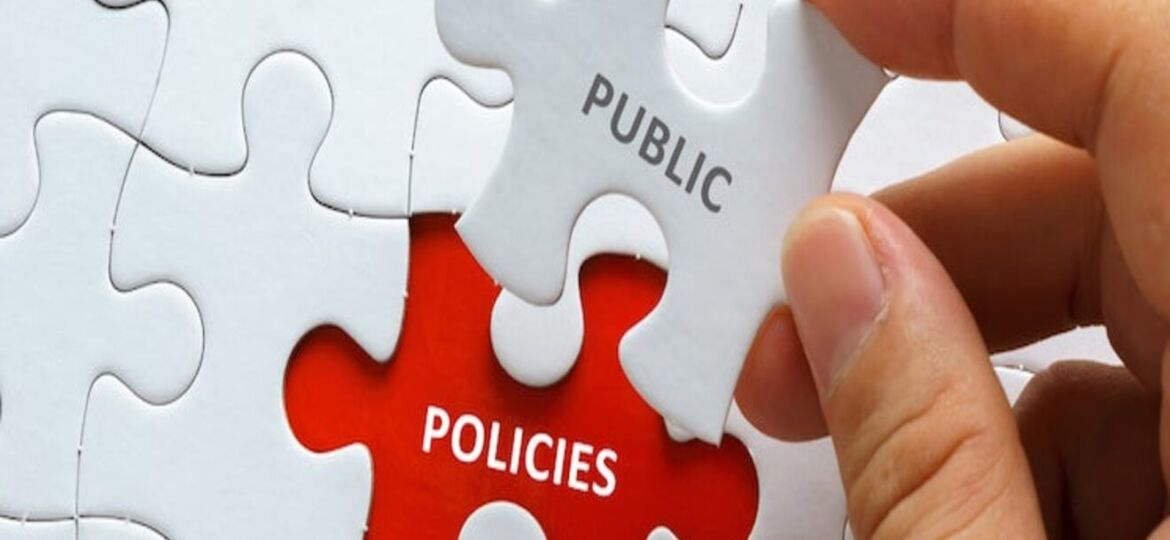 PUBLIC POLICY IN SECTION 23 OF INDIAN CONTRACTS ACT - Suchetana Chakraborty (1)