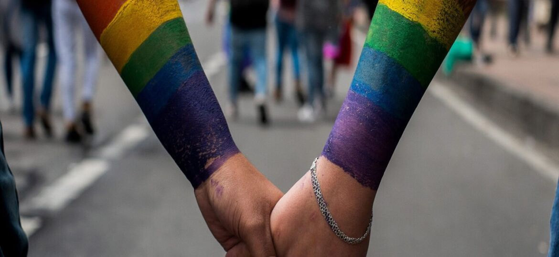 THE LGBTQ AND THE BATTLE AHEAD - Hamda Afreen