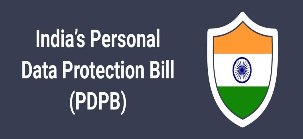 CRITICISM TO THE PERSONAL DATA PROTECTION BILL, 2019 - Sarthak Mittal