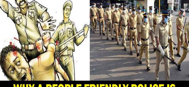 Police Reforms - Neelam (1)