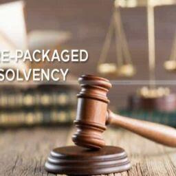 Pre-Pack Insolvency in India - Nancy Goel (1)