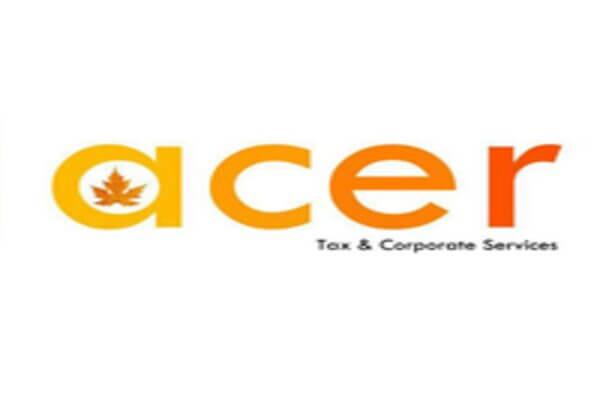Acer Tax & Corporate Services LLP