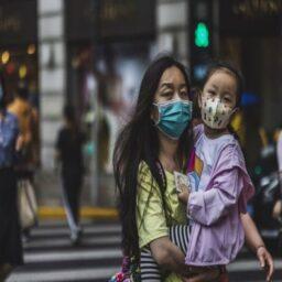 CHINA'S THREE CHILD POLICY – Sanjali Shukla