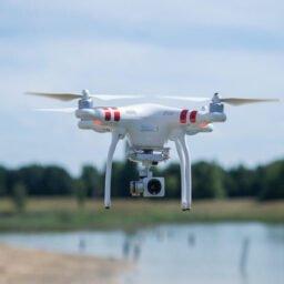 DRONE REGULATIONS 2021 - Debalina Roy