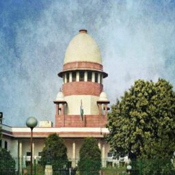 JUDICIAL ACTIVISM AND SUPREME COURT OF INDIA