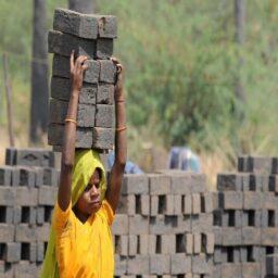 MODERN DAY SLAVERY IN INDIA