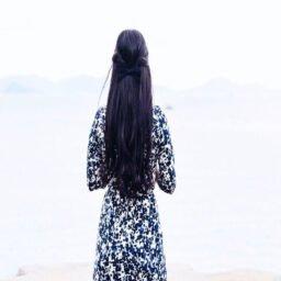 Modesty of Woman - Jayanti Srivastava