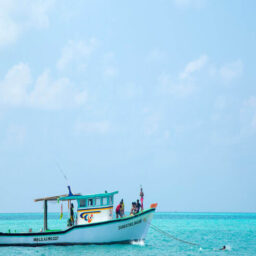 ONGOING ISSUES IN LAKSHADWEEP - Umra Khan
