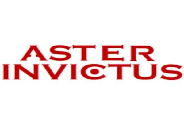 Aster Invictus