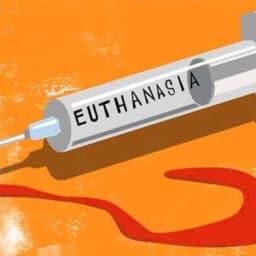 EUTHANASIA - PRESENT STATUS IN INDIA