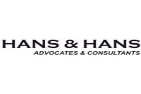 Hans and Hans Advocates and Consultants