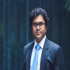 Surjendu Sankar Das