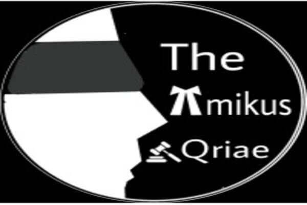 The Amikus Qriae