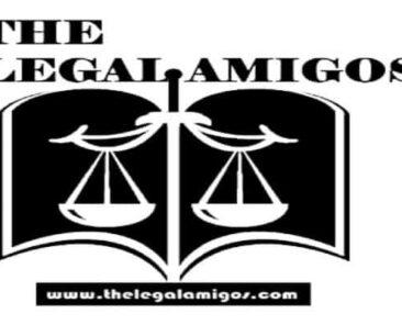 The Legal Amigos