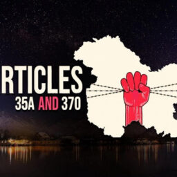 ARTICLE 370 & 35A